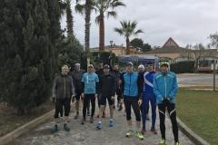 treninkova-skupina-2bewinner-triatlonovy-kemp-mallorca