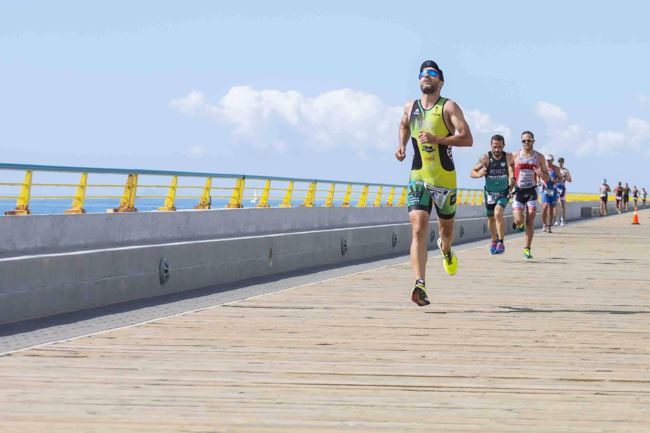 Osobní trenér na dlouhý triatlon ironman