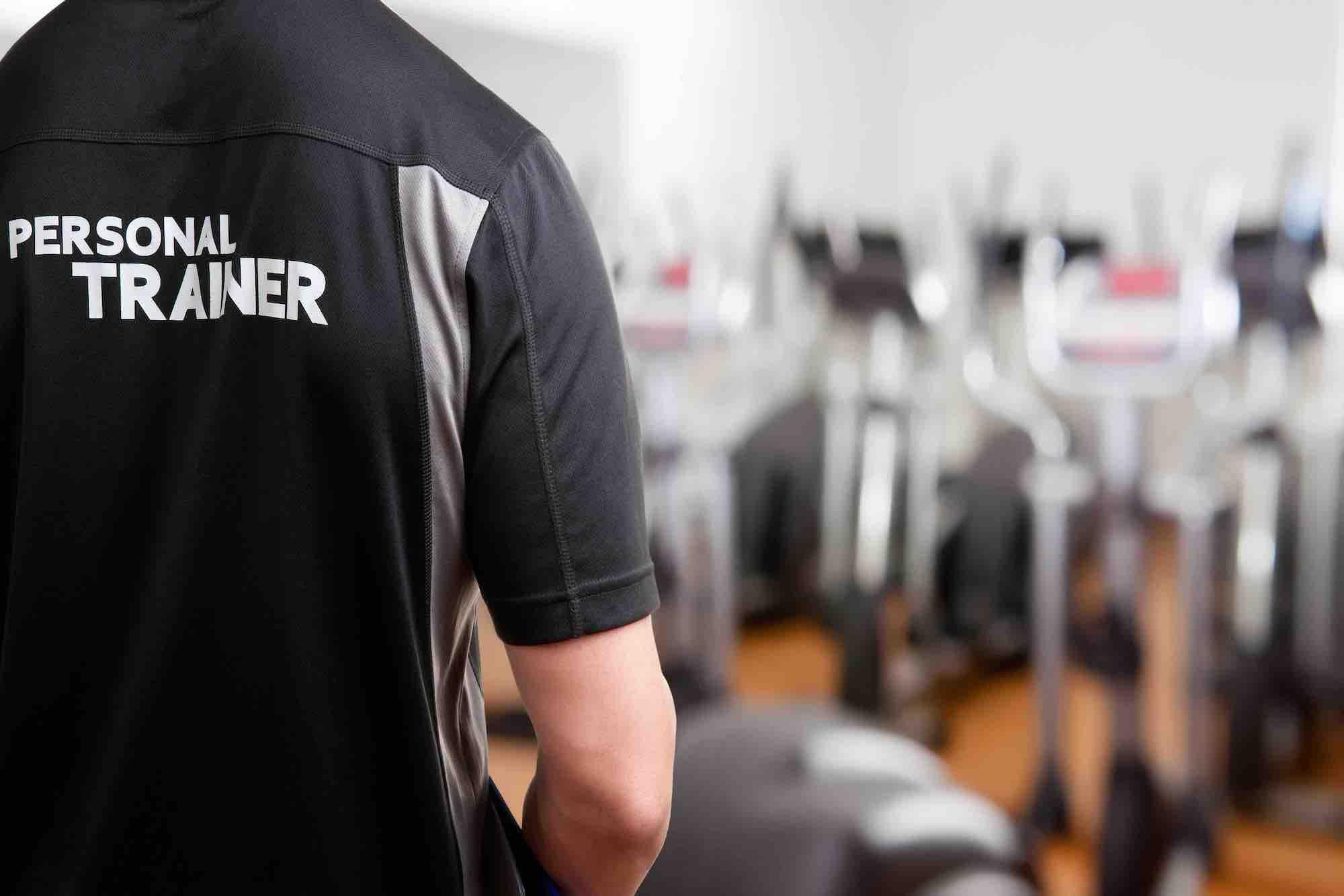 Osobní trenér běh na 10 km