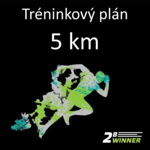Běžecký tréninkový plán pro pokročilé 5km