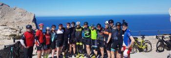 Triatlonový kemp Mallorca 2020